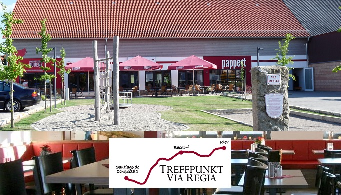 Fulda rasdorf görlitz krakau kiew